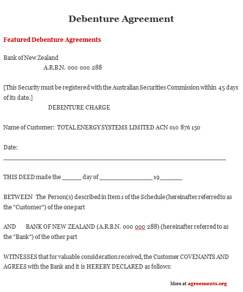 Nominee Agreement Template 28 Images Keywords